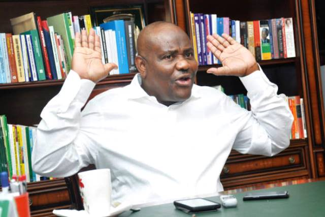 Wike forged age declaration certificate, does not qualify to be governor, lawyer alleges